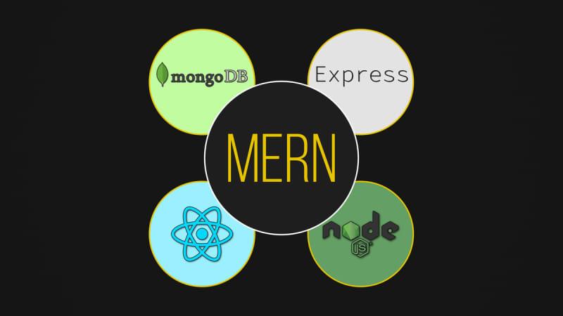 MERN - The Fullstack Guide