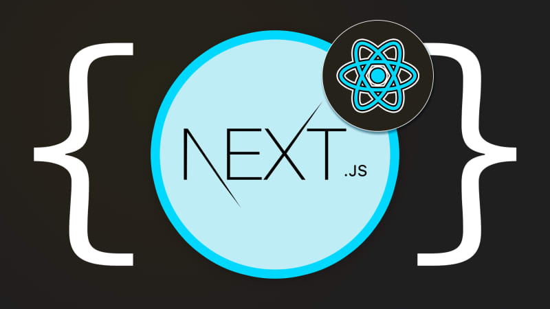 NextJS & React - The Complete Guide