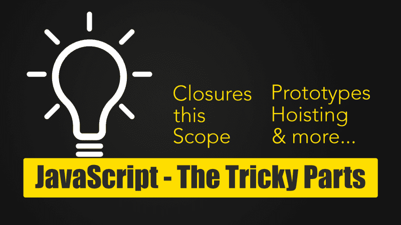 The Tricky Parts - Overview