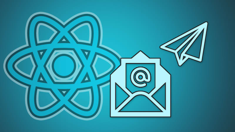 Sending Emails with React & Cloud Functions