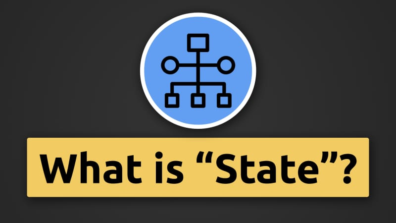 What is State in Programming?