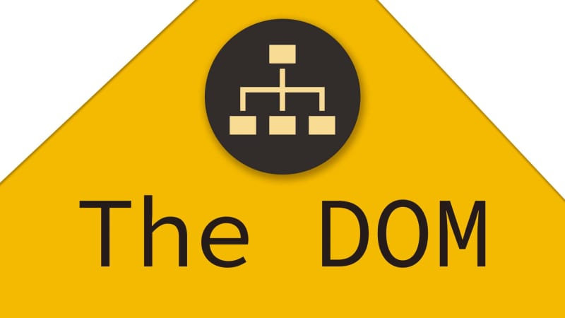 What is the DOM?
