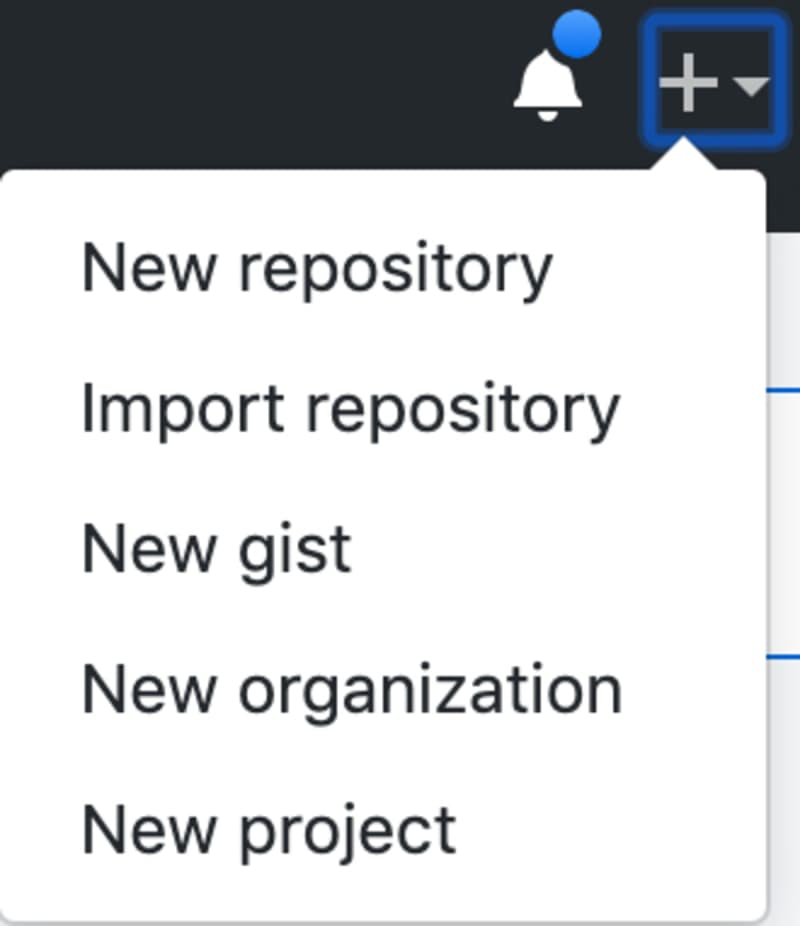 create a remote github repository