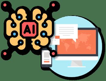 Artificial Intelligence enhances most apps