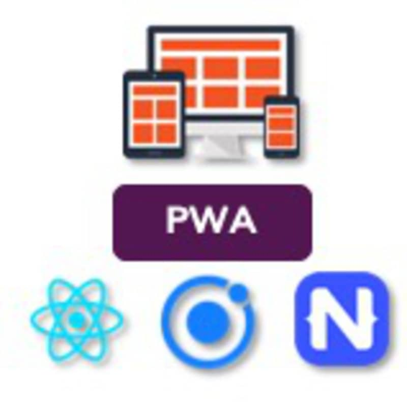 Build mobile and desktop apps with web technologies.