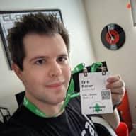 Profile picture of Erik J Brown