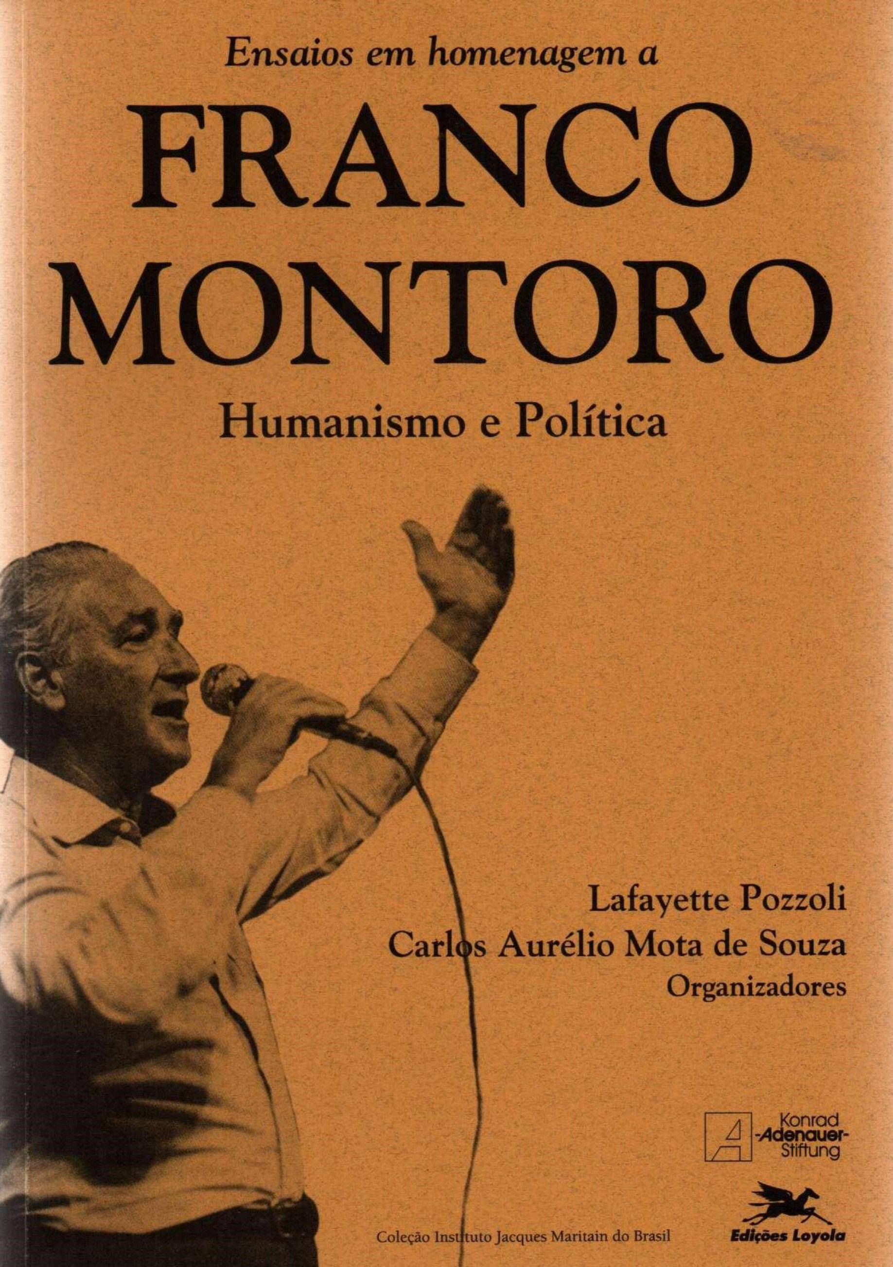 Ensaios em Homenagem a Franco Montoro