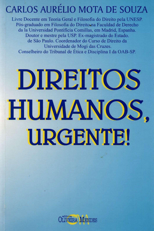 Direitos Humanos - Urgente!