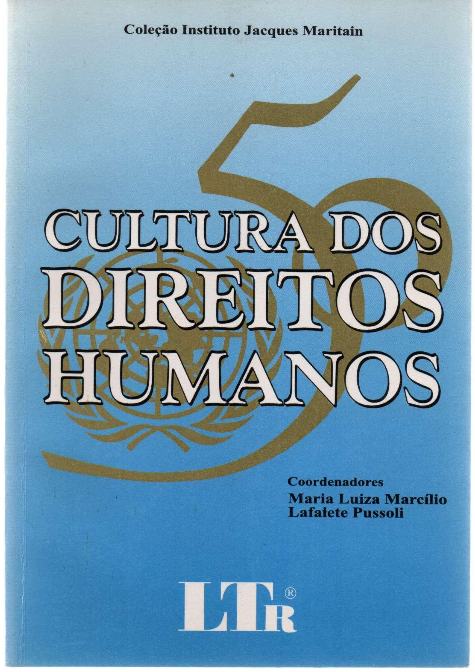 Cultura dos Direitos Humanos