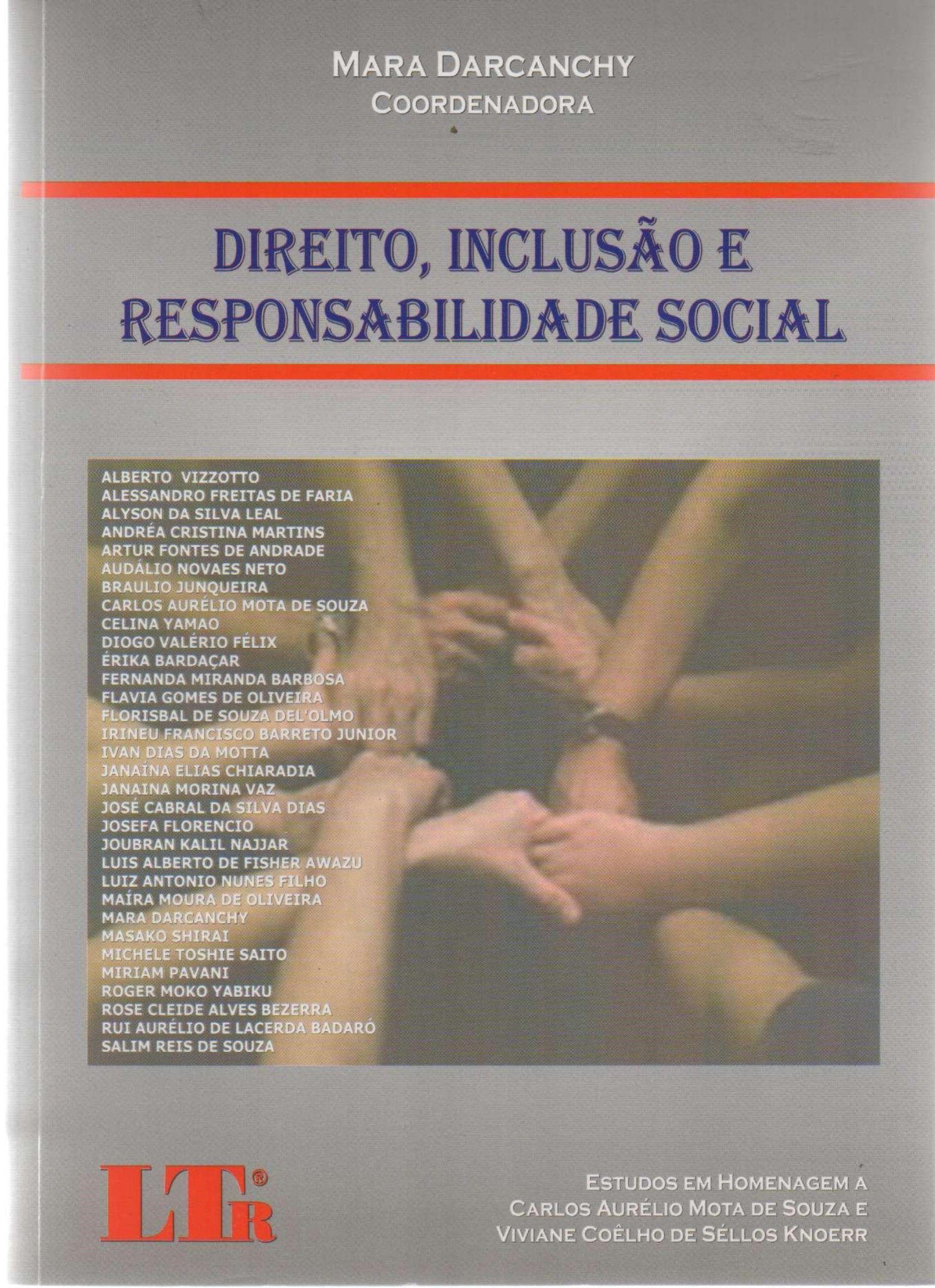 Direito, Inclusão e Responsabilidade Social