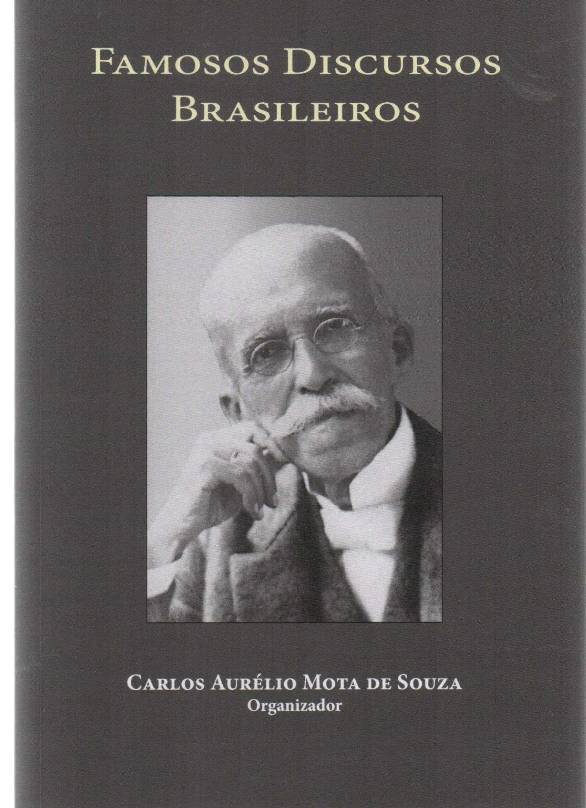 Famosos Discursos Brasileiros