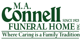 M.A. Connell Funeral Home