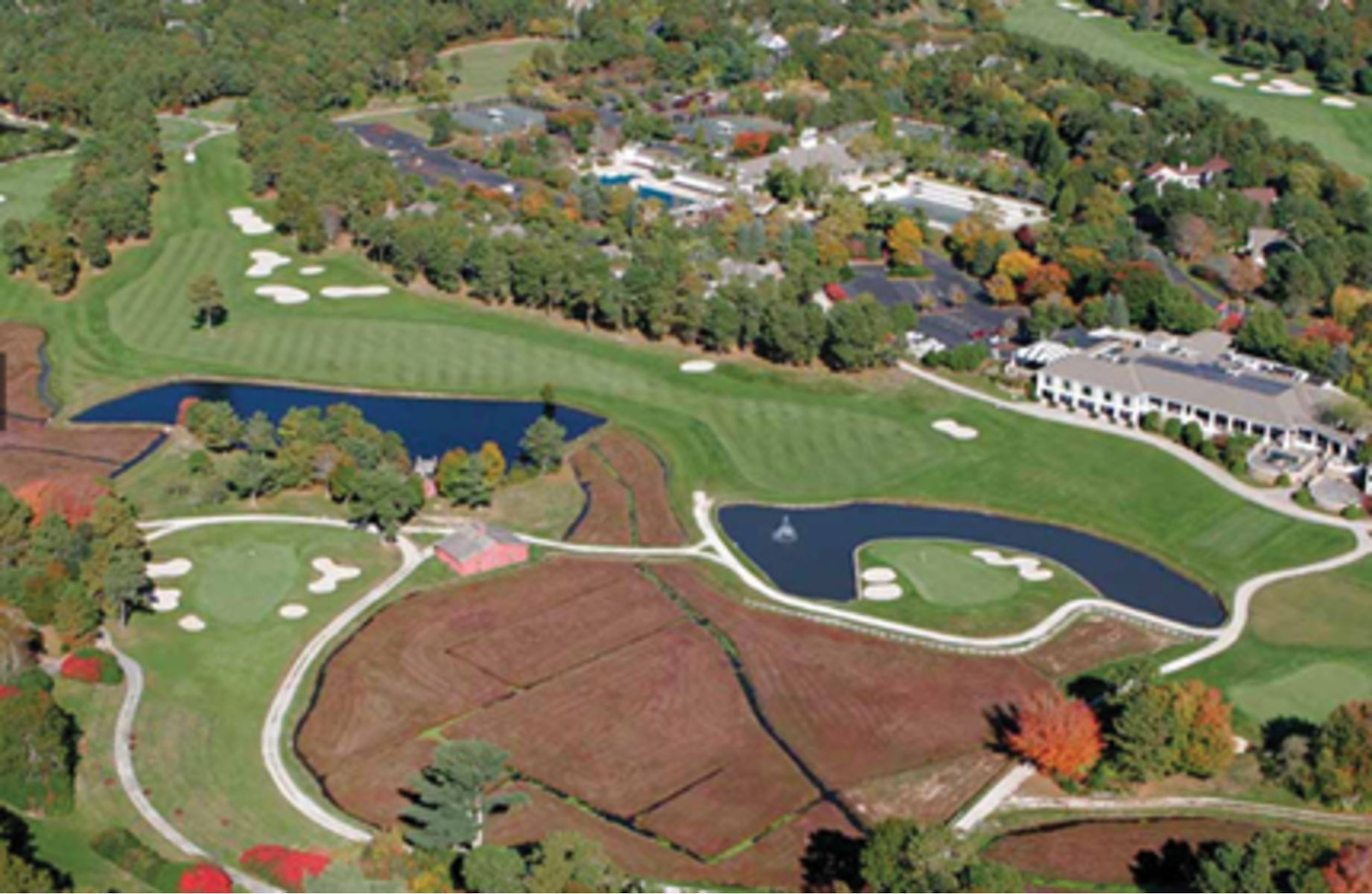 Auction Page | Cape Cod Stay-and-Play Golf Package
