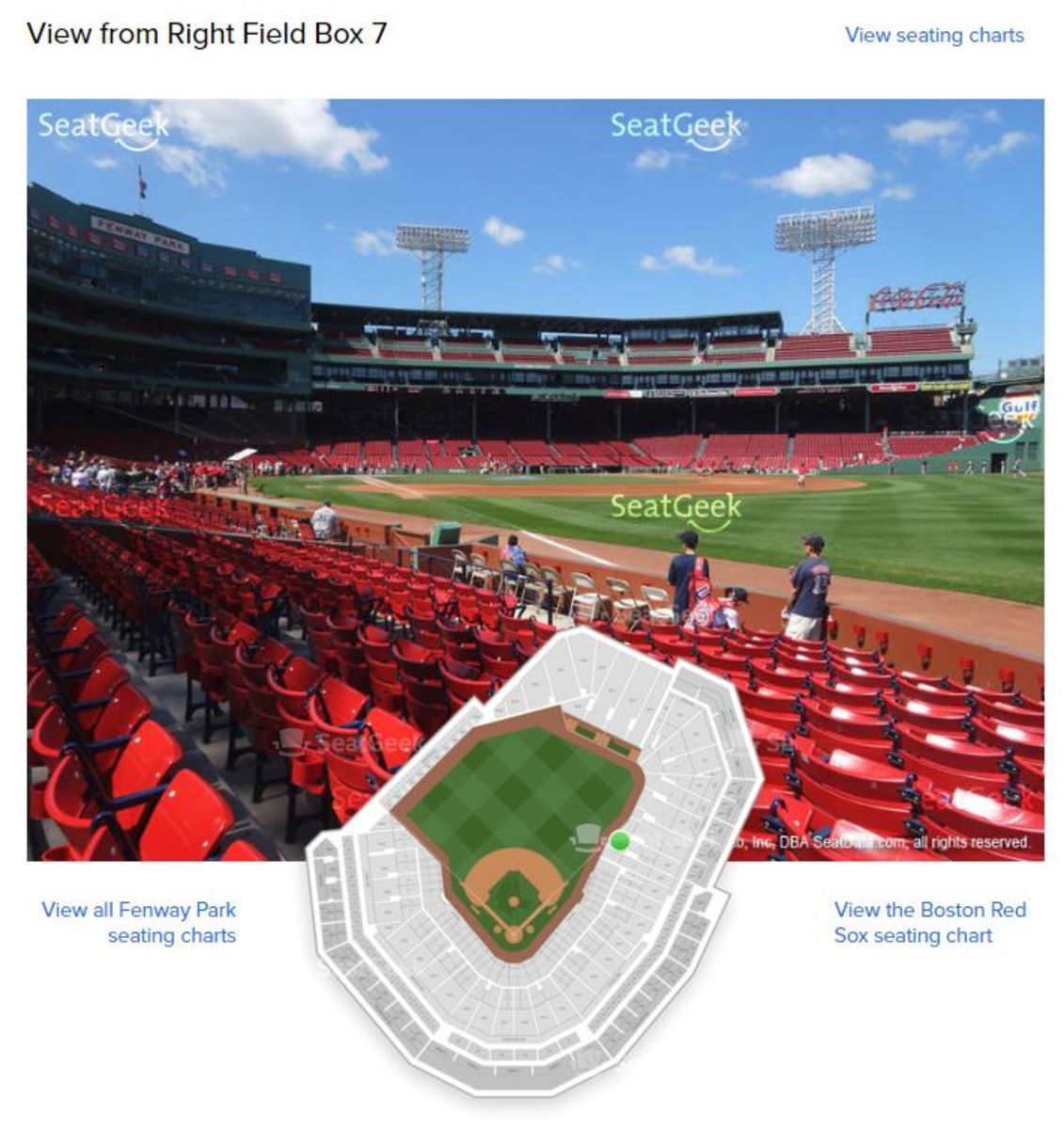 Auction Page 2 Red Sox Tickets