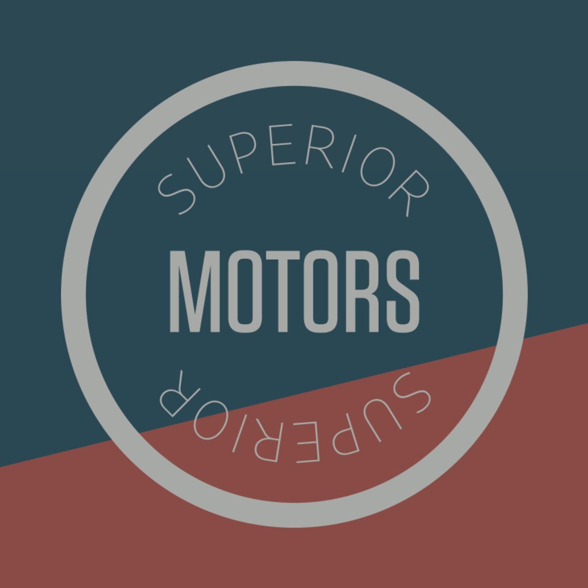 Superior Motors Menu >> Auction Page Superior Motors