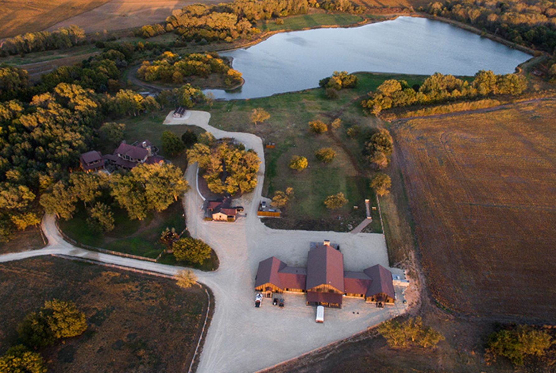 Auction Page | Hooray Ranch Waterfowl & Upland Preserve