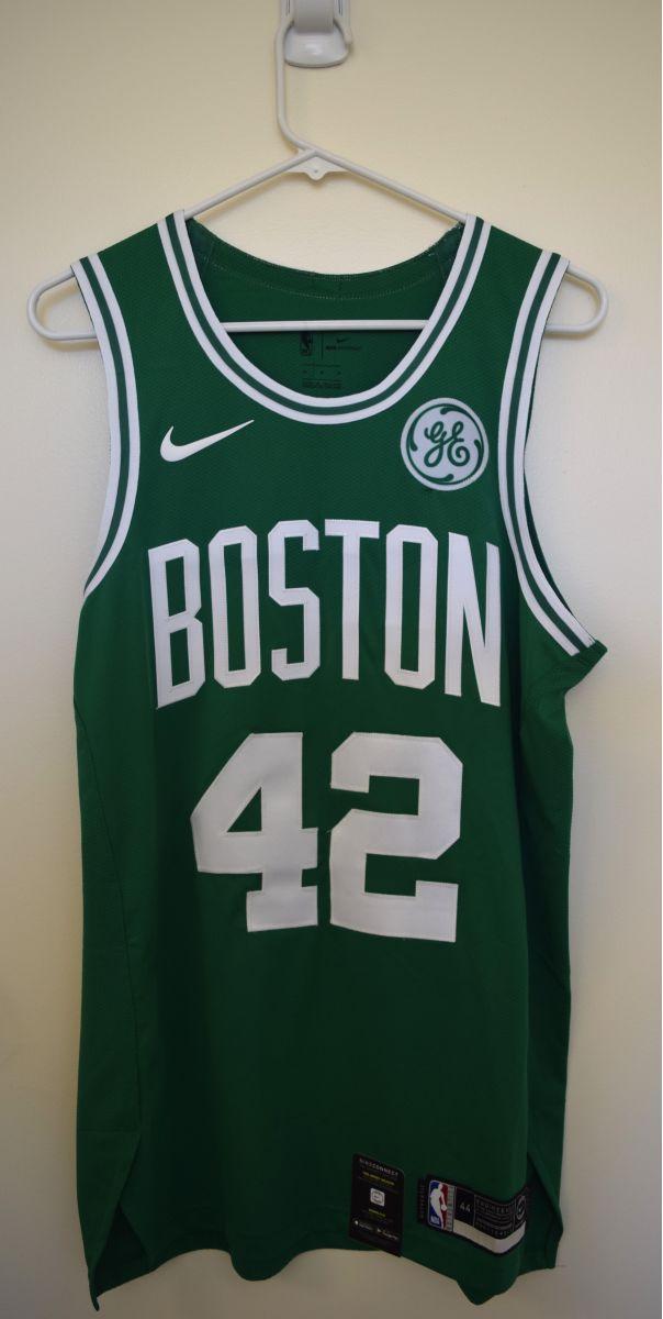 online store 7a2a6 d7ab5 Auction Page | Boston Celtics Al Horford autographed jersey