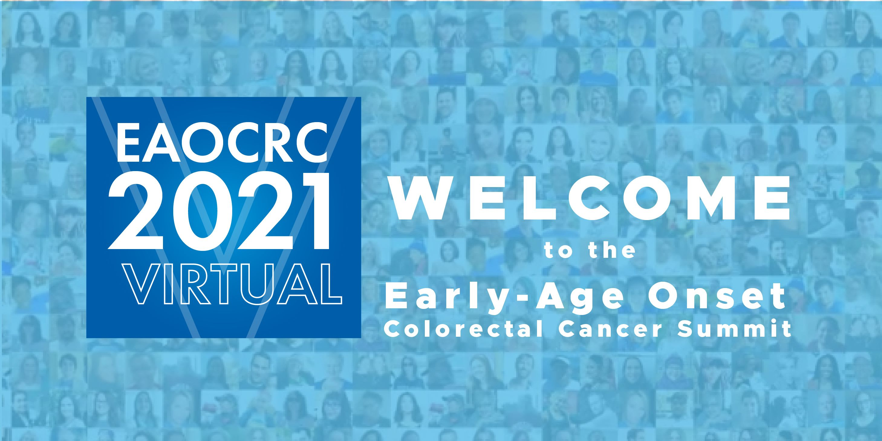 Early-Age Onset Colorectal Cancer Summit