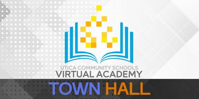 UCS Virtual Academy Town Hall
