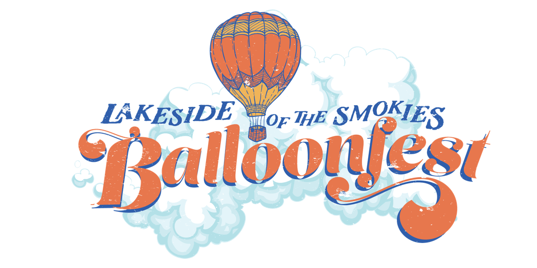 Lakeside of the Smokies Balloon Fest