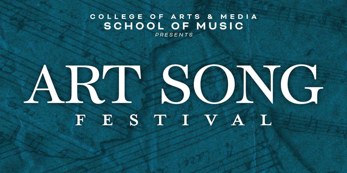 SHSU Art Song Festival 2021