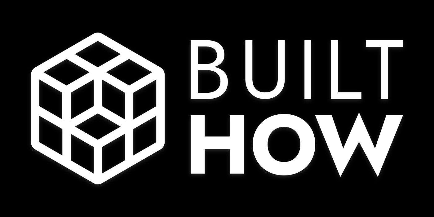 BuiltHOW Virtual Marketing Event