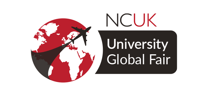 Get Ready for Your Future - NCUK University Global Fair