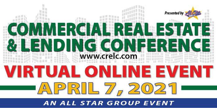 Commercial Real Estate & Lending Conference 2021