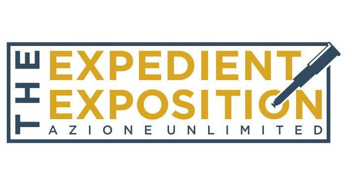 Azione Unlimited Expedient Exposition