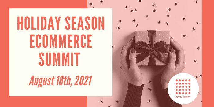 Holiday Season eCommerce Summit
