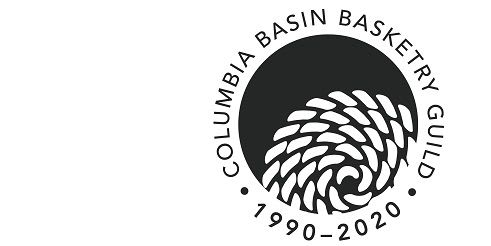 Columbia Basin Basketry Guild 2021 Auction event logo