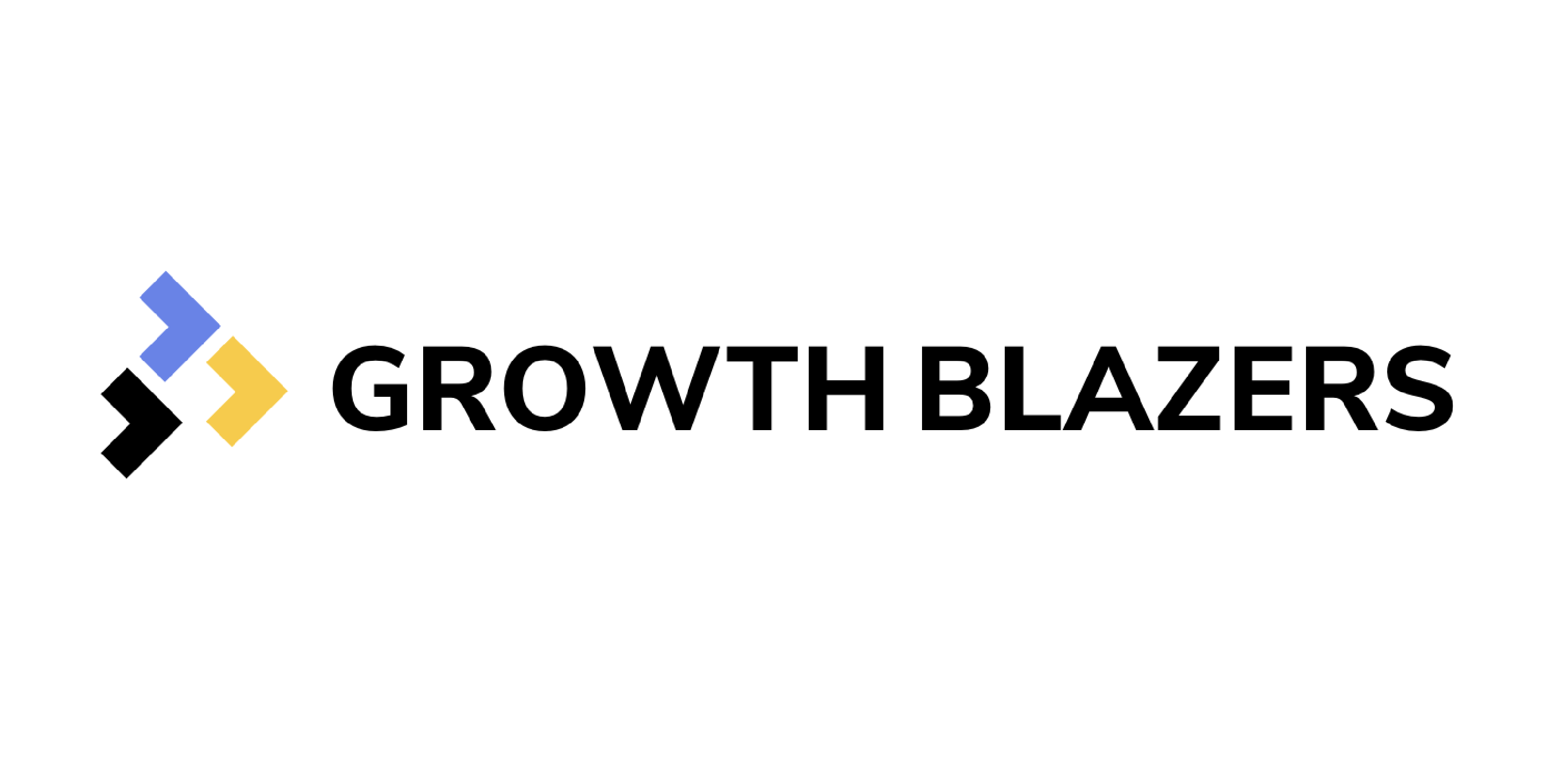 Growth Blazers Logo