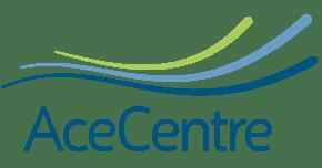 The Ace Centre logo