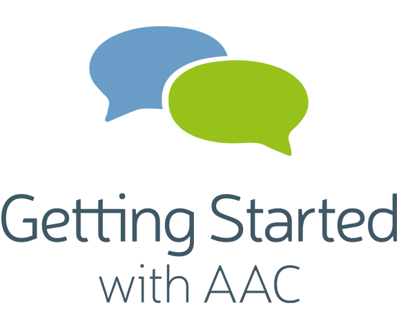 An thumbnail for the post: Getting started with AAC