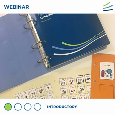 An thumbnail for the post: Developing and Using a Communication Book (I) 18th Oct 21