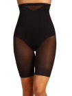 Miraclesuit-Sheer x-firm under bryst panty-long leg