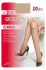 GL2G Ciao 20 den 2 pk-knestrømpe