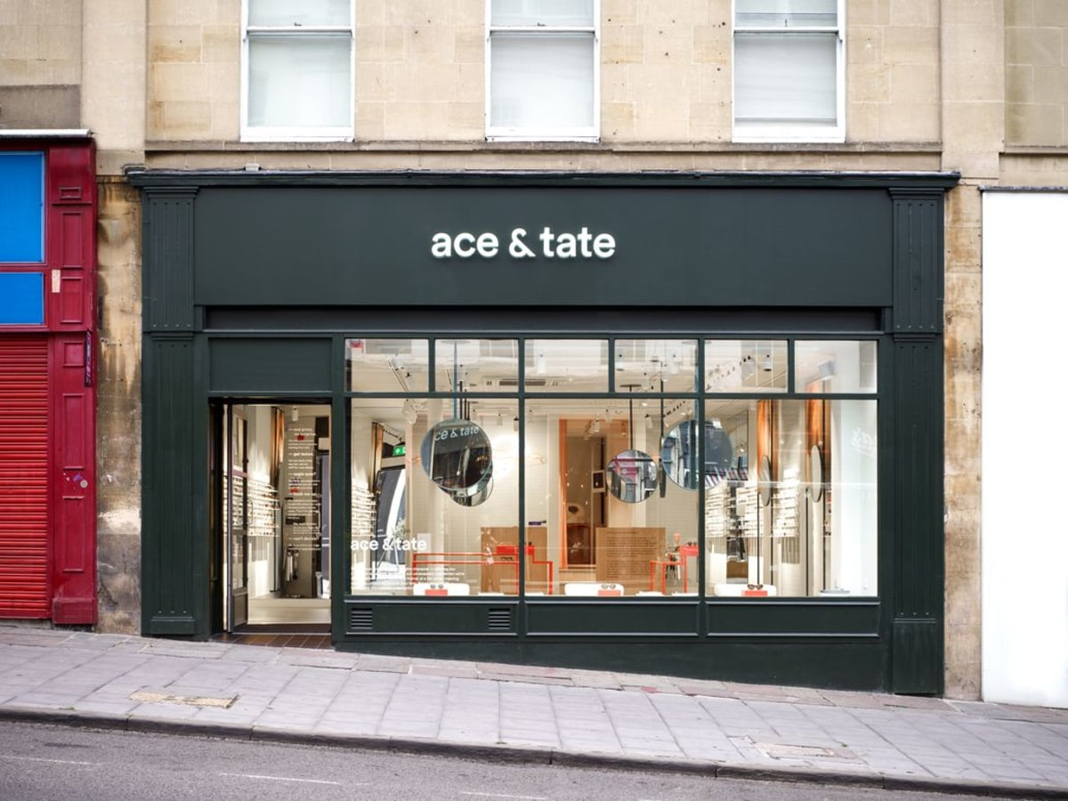 Ace & Tate