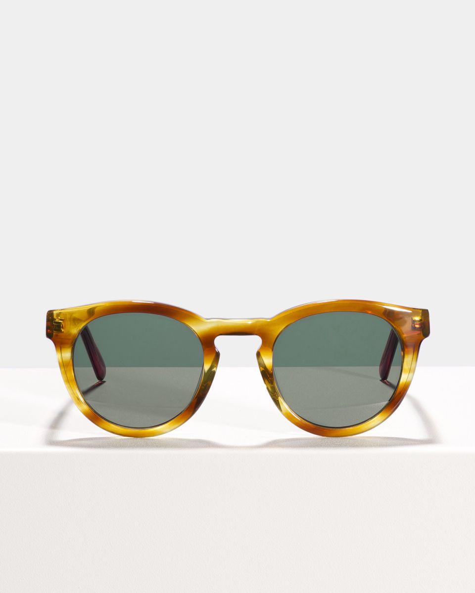 Hudson Caramel Havana | Sonnenbrille männer, Sonnenbrillen