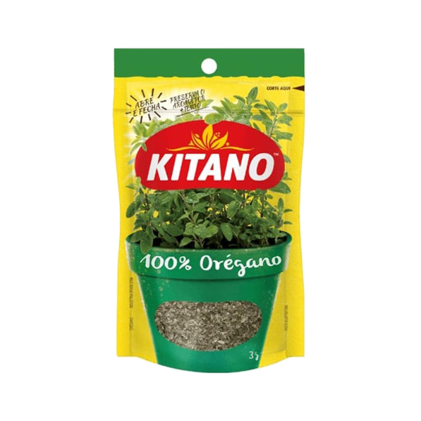 Kitano Oregano 3g