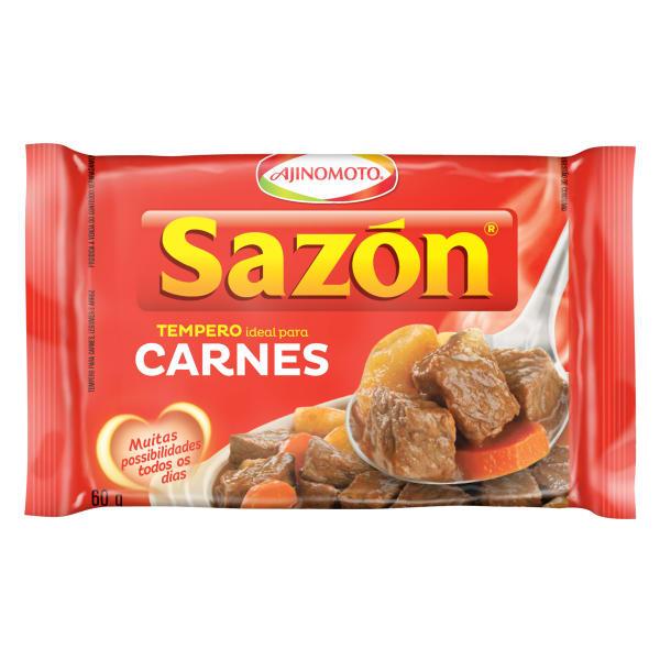 Tempero SAZÓN® Carne 60gr
