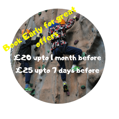 Book Early for great offers