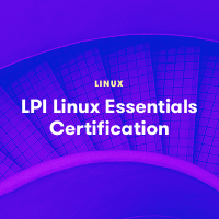 LPI Linux Essentials Certification