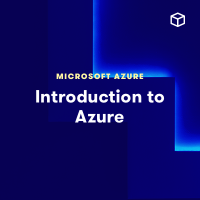 Introduction to Azure