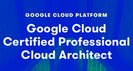 Google Cloud Certified Professional Cloud Architect  (LA)