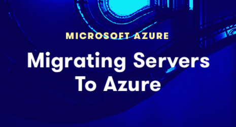 Migrating Servers to Azure