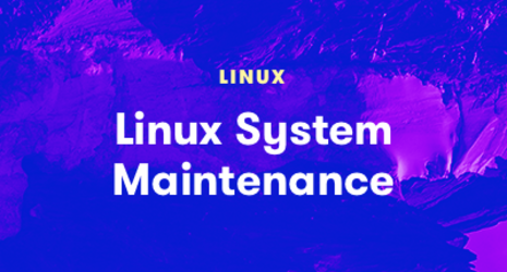 Linux System Maintenance
