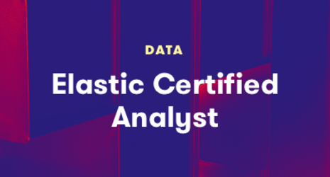 A Cloud Guru's Elastic Certified Analyst Exam Preparation Course