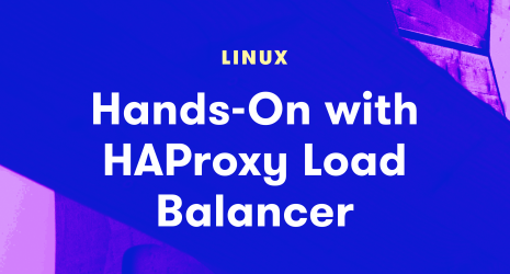Hands-On with HAProxy Load Balancer