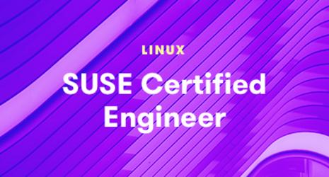 SUSE Certified Engineer Exam Prep